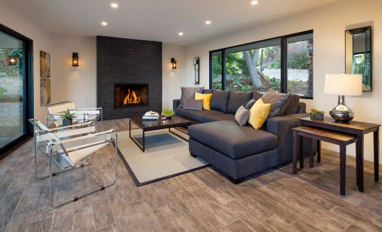 ultramodern living room design | How to enhance your home with 2016 ultra-modern living ...