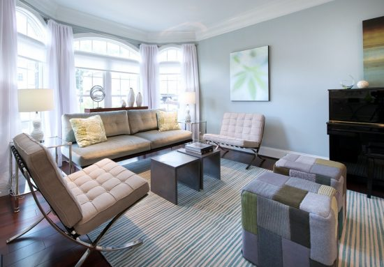 How to enhance your home with 2016 ultra-modern living