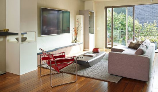 How to enhance your home with 2016 ultra-modern living room design