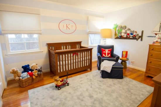 How to organize your baby room to be nice and attractive - How to organize baby room ...
