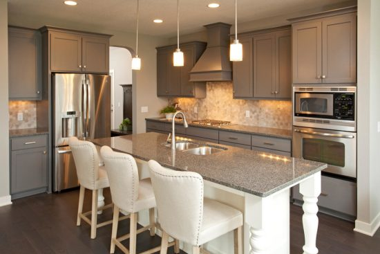 How to pick the Right Countertop for your Modern 2016 Kitchen