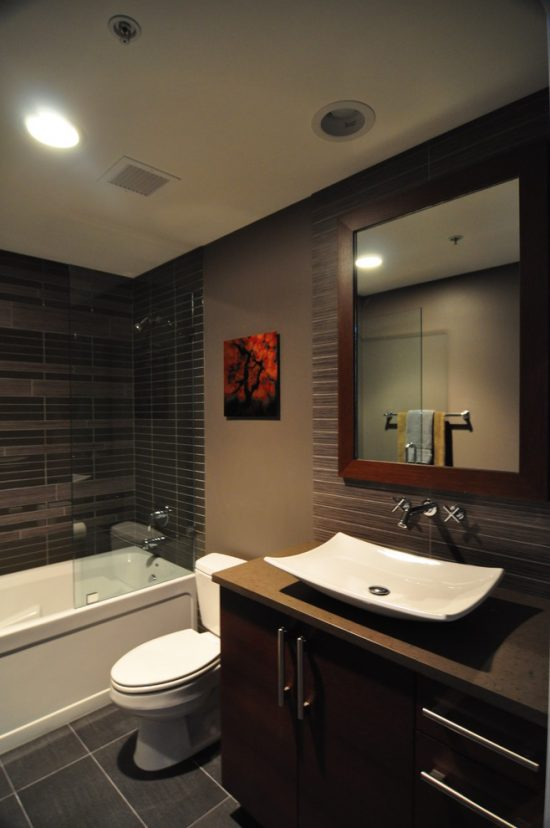 How to rock your small bathroom with 2016 new and for Bathroom style ideas 2016