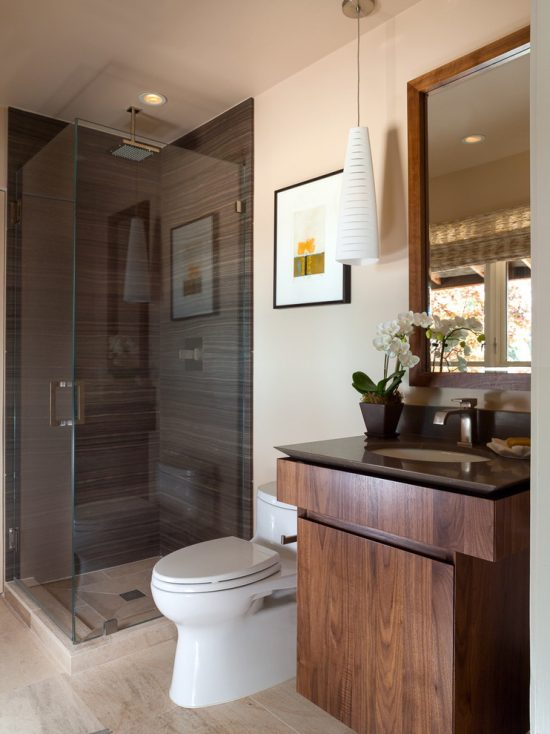 How to rock your small bathroom with 2016 new and for New bathroom ideas 2016