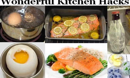 Kitchen Hacks Your Family Will Enjoy