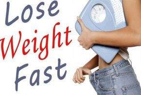 GREAT WAYS TO LOSE WEIGHT FAST & SAFELY