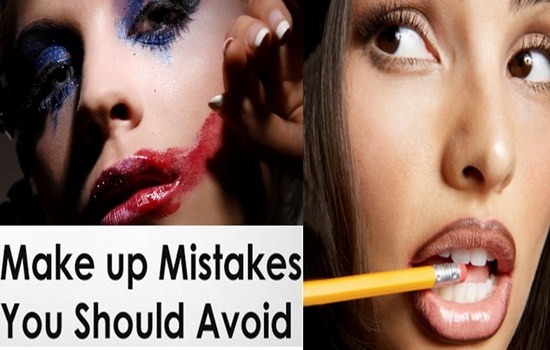 Makeup Rules You Follow but Should Avoid