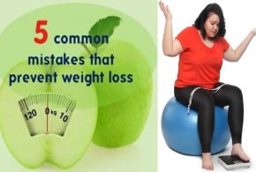 5 Psychological Mistakes That Hinder Weight Loss and Lead You Slowly to Obesity
