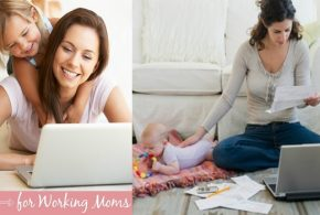 5 Things Mothers Who Juggle Motherhood and a Full day Job Are Grateful for