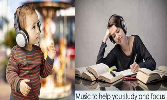 7 Ways in Which Music Can Improve Learning for Children