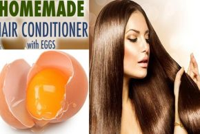 3 Great Natural Hair Conditioner Recipes Made with Eggs
