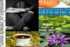 The 5 Most Effective Natural Remedies for Depression