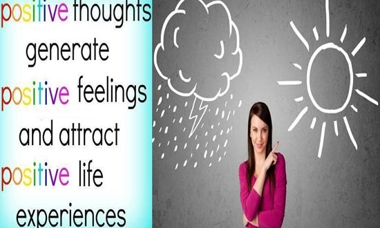 POSITIVE THINKING YOUR APPROACH TO LIFE