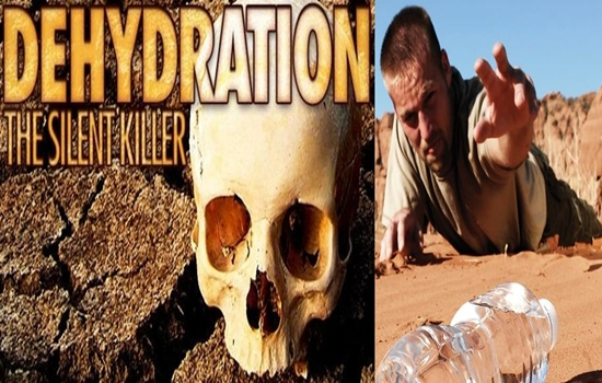 Reasons for Dehydration You Never Knew