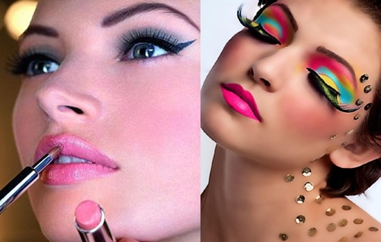 Should Wear Makeup