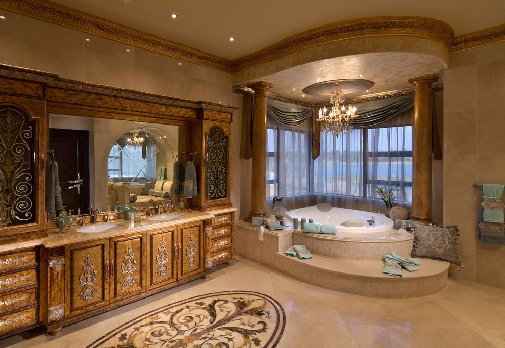 Simple Tips For Perfectly Designing Your Stunning Bathroom