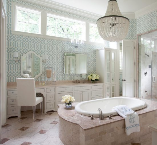 Simple tips for perfectly designing your stunning bathroom with 2016 trendy ideas