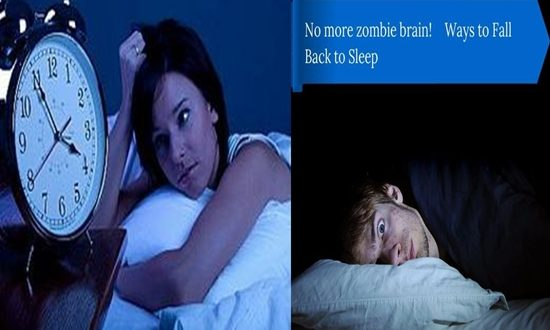 Sleep Better and Get Rid of Insomnia with These Tips