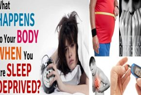 6 Reasons Why Sleep Deprivation Can Be Hazardous to Your Health