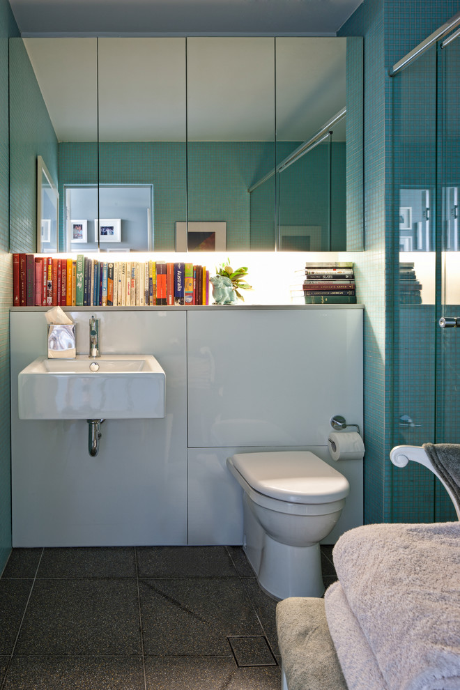 Small Bathroom Interior Design Images : Small bathroom interior design ideas of to make it cozier