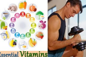 The Job and The Best Sources Of Ten Essential Vitamins