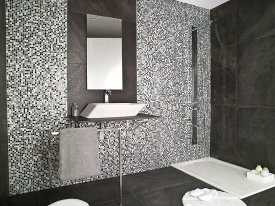 Bathroom Tiles Latest Trends latest trends of 2016 modern bathroom colors and tiles