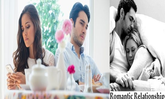 Top 5 Things You Should Never Put Your Partner through in a Romantic Relationship