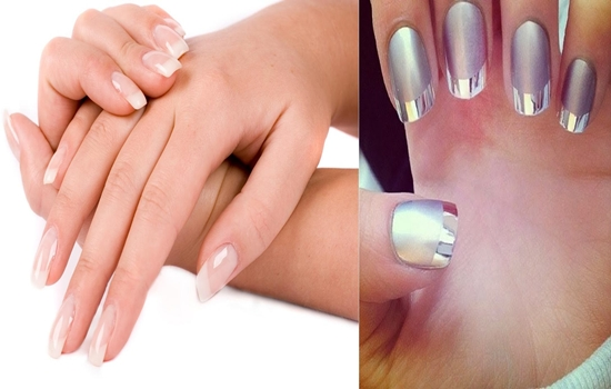 Tips for Getting the Nails of Hand Models