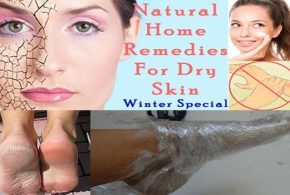 4 Great Tips for Treating Dry Skin Easily and Naturally