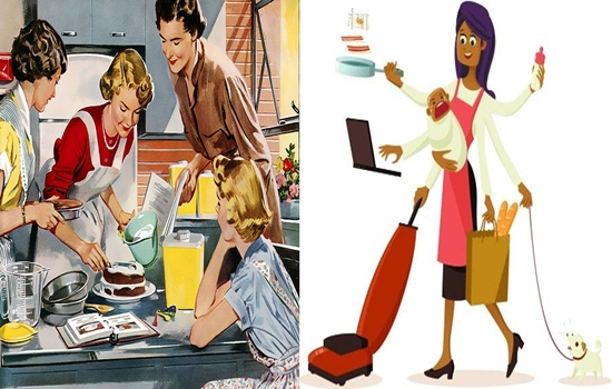 Tips for Working Housewives