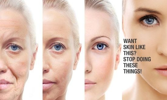 Tips for a Great Skin Whether You're 17 or 70