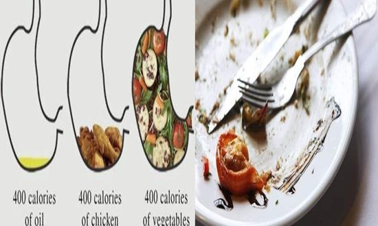 Tips to Eat More and Still Lose More Weight