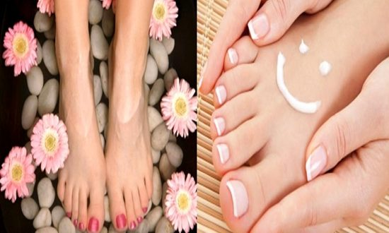 Tips to Give Your Feet The Care They Deserve