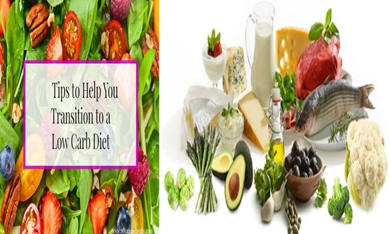 Tips to Help You Commit To A Low Carbohydrates Diet