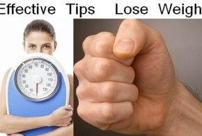 5 Effective but Unusual Tips to Help You Lose Weight
