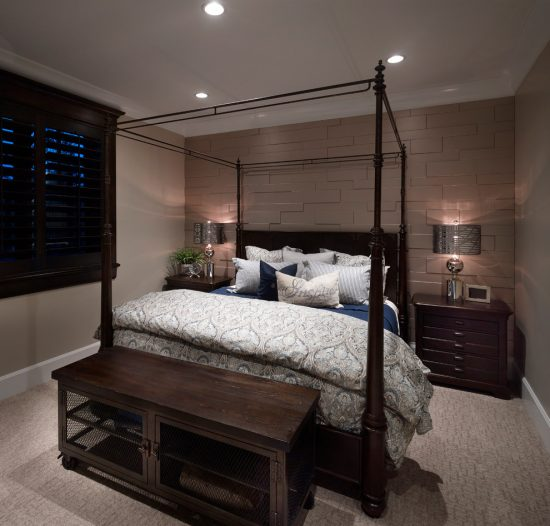 Unusual bedroom ideas that make you never stop loving your private area
