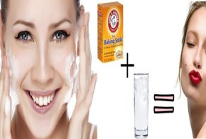 Amazing Uses Of Baking Soda For Cleaning, Enhancing Your Beauty and Maintaining Your Health