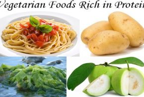 5 Unusual Vegetarian Foods Rich in Protein