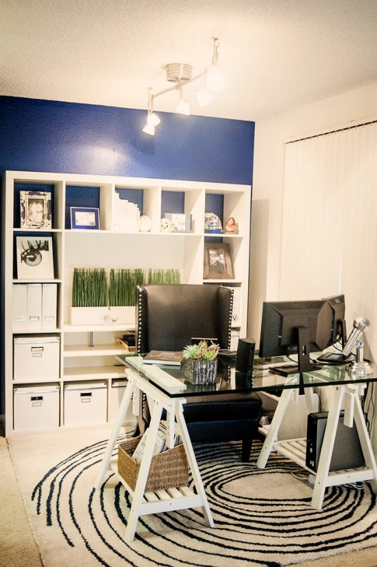 Wonderful Solutions for Saving Space in Your New Small Office in 2016