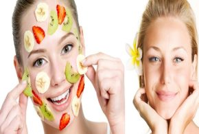 Amazing recipes of fruits that will make skin shiny and glowing