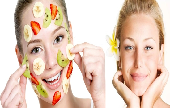 fruits that will make skin shiny and glowing