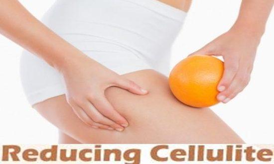 reducing cellulite