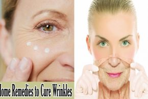 6 Amazing Miracle Homemade Treatments for Wrinkles
