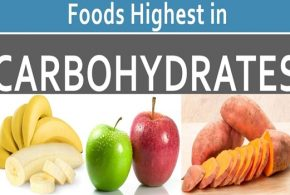 Top 7 Healthiest High Carbohydrate Foods