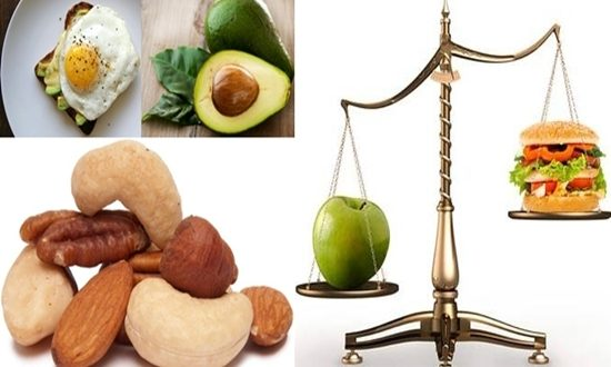 Healthy Fat Sources That Can Balance Your Diet