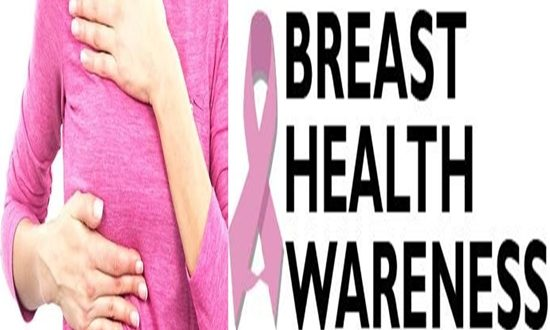 Breasts Indicate About Your Health