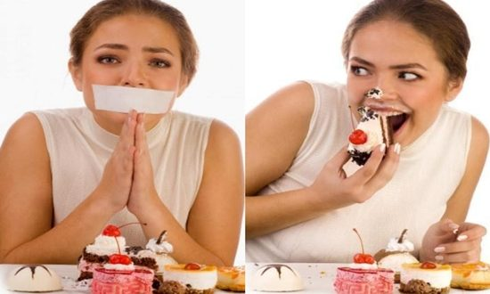 Curb Your AppetiteCurb Your Appetite