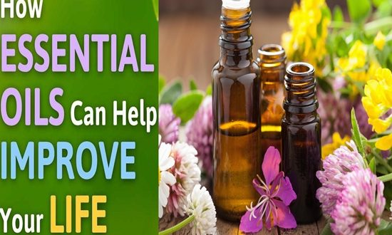 Essential Oils That Will Do Your Life a World of Good