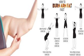 Exercises That Target Stubborn Arm Fat