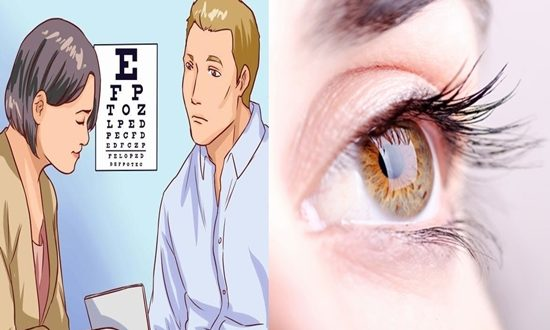 Eyes Healthy and Strong with These Tips