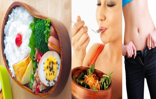 Food Hacks That Make You Lose Weight Fast